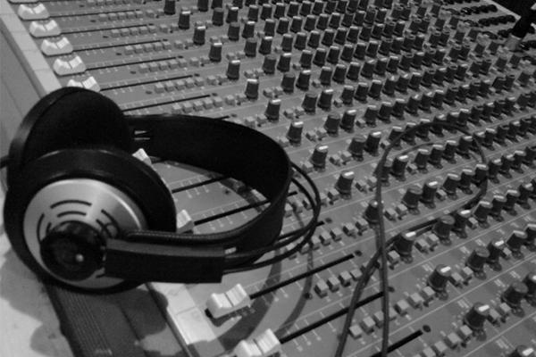 Productie muzicala